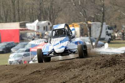 Autocross Trainingsevent Siegbachtal 2019